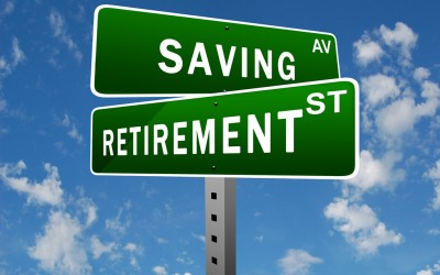 SAVING DURING EARLY RETIR...