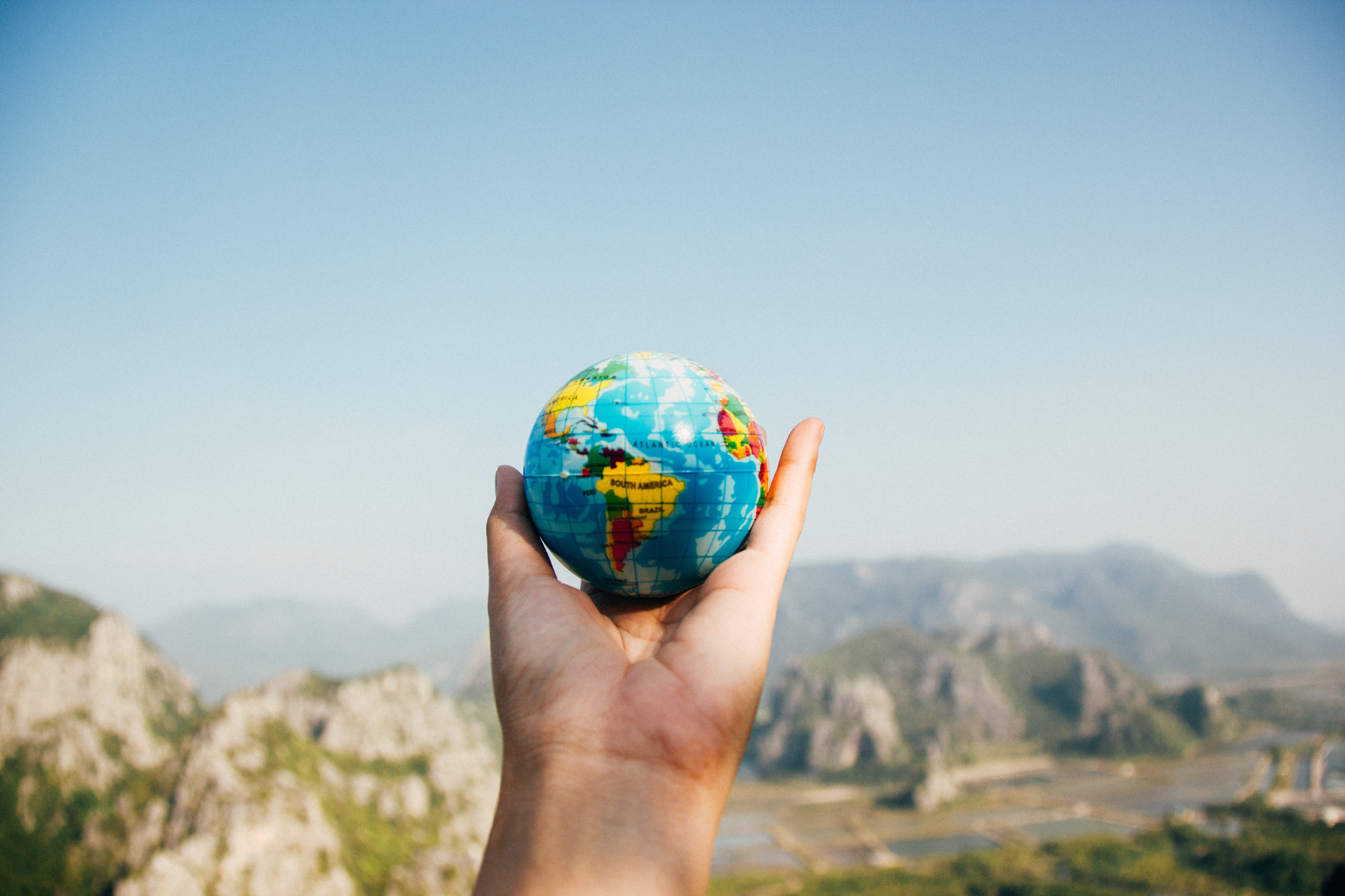 Why We Celebrate Earth Day