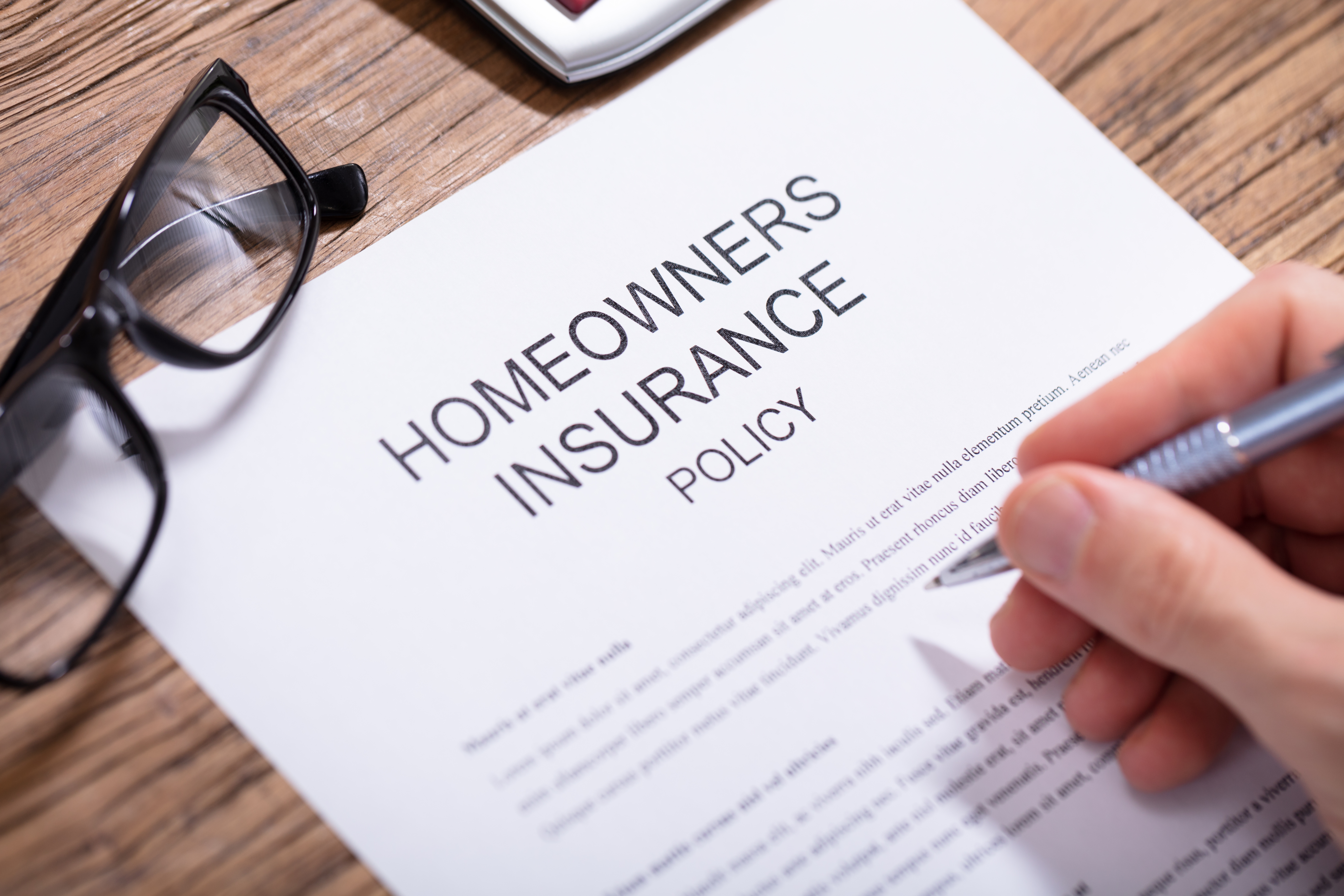 Basics and Benefits of a Homeowner's or Renter's Policy
