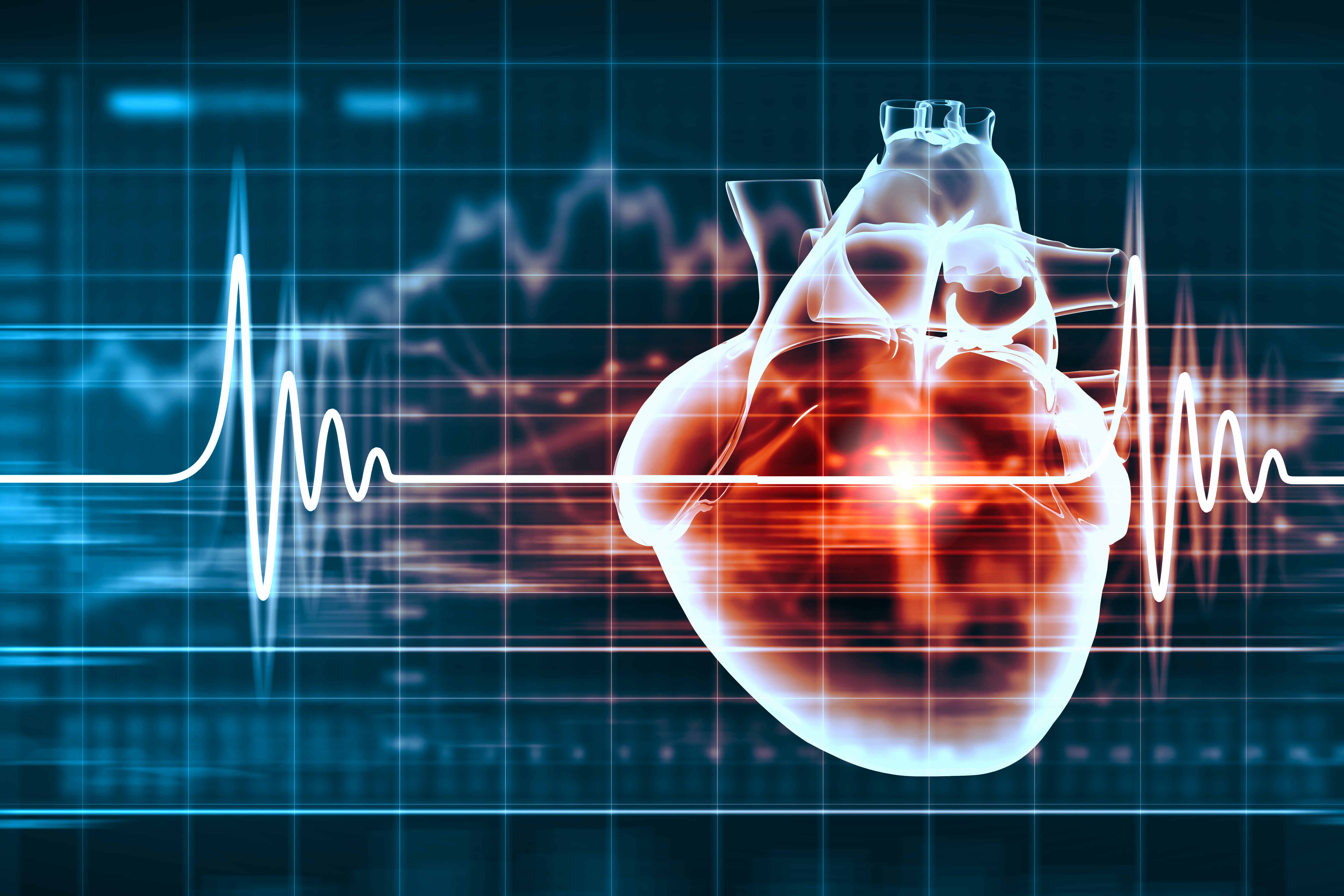 8 Lifestyle Causes for Heart Disease