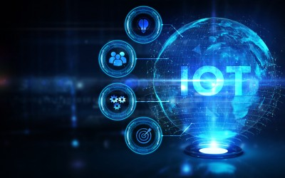 What is IoT? The Internet...