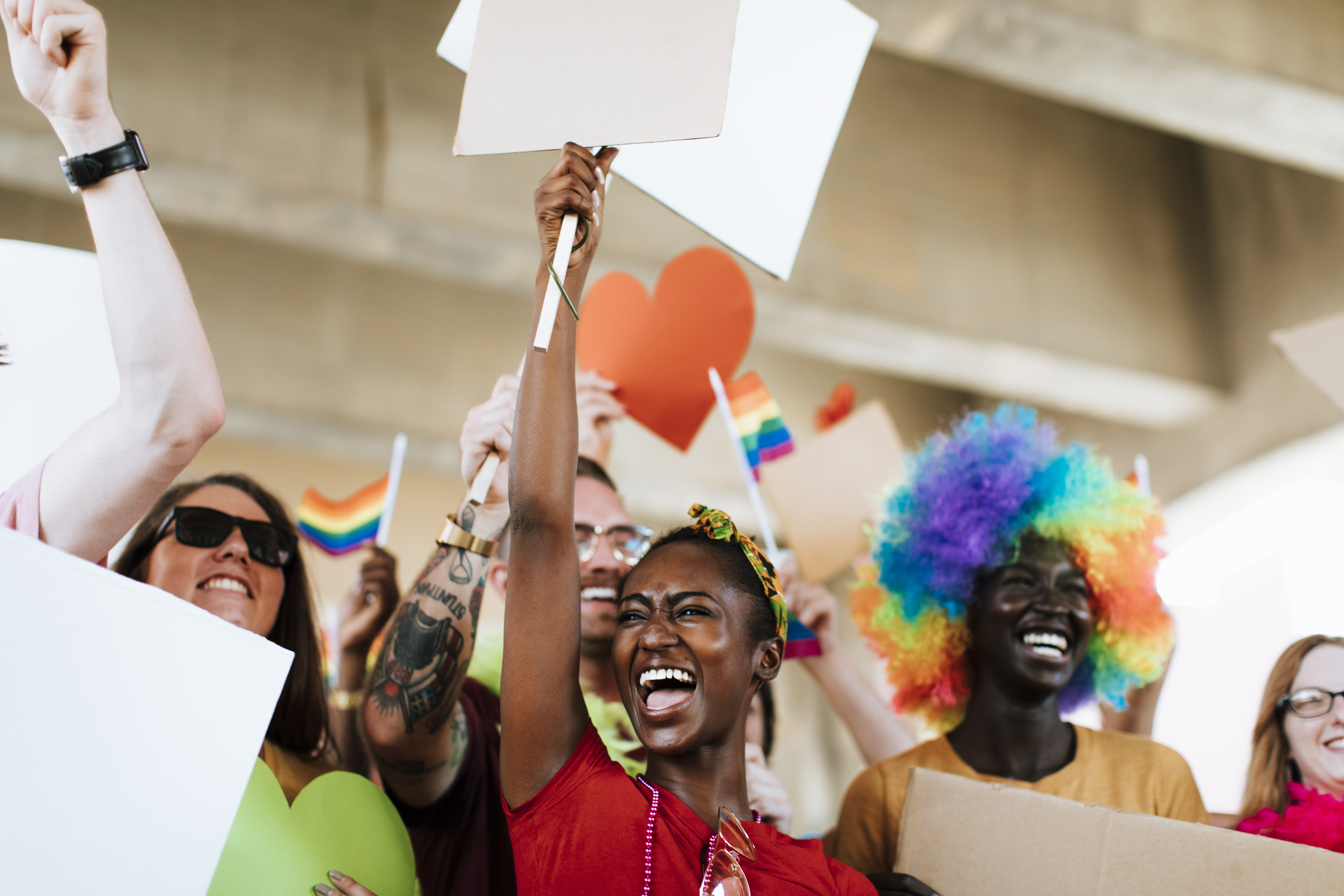 The Meaning of Pride: As Told By the LGBTQIA+ Community