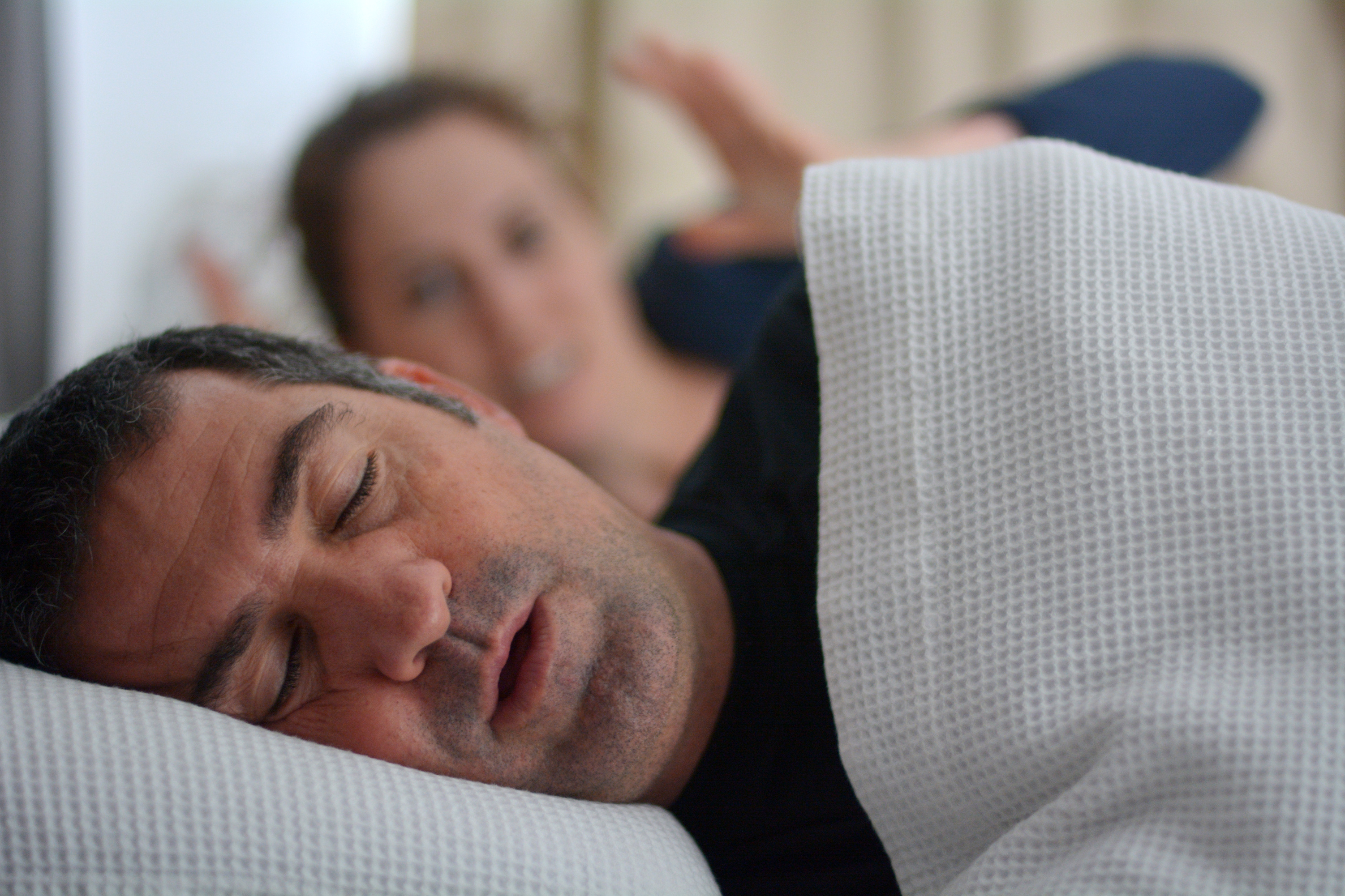 Tips and Advice to End Snoring
